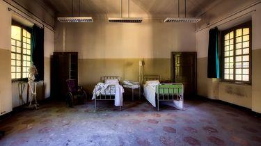 De man zat 15 jaar in een vegetatieve staat, maar is nu bij minimaal bewustzijn. / Pixabay