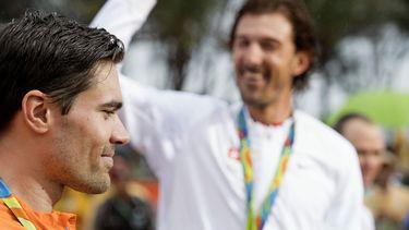 Olympische Spelen Tokio Tom Dumoulin