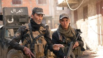 Mosul Netflix week 48