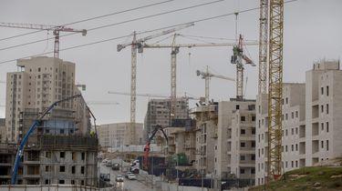 Israel breidt nederzettingen uit na VN resolutie
