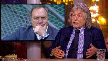 Oranjezomer Dick Advocaat Irak Johan Derksen