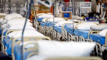142 nieuwe sterfgevallen door COVID-19