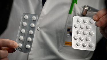 chloroquine niet effectief als medicijn corona zeggen britse wetenschappers in oxford