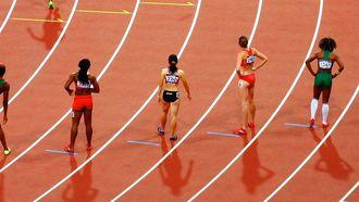 Olympische Spelen seks voor de wedstrijd atleten topsporters
