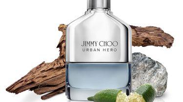 Win! Jimmy Choo Urban Hero eau de parfum van 100 ml