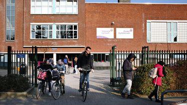 Tientallen leerlingen Vreewijk Lyceum gezakt