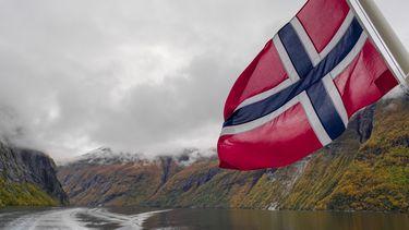 Noorse man dood negen jaar appartement