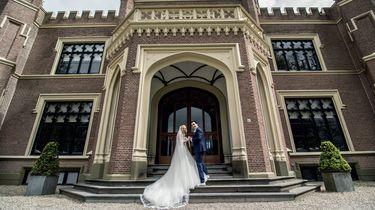 10 redenen voor een droomhuwelijk in een kasteel