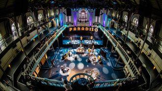 concertzaal paradiso