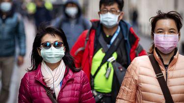 'Mondkapjes op straat zorgen voor gevoel van schijnveiligheid'