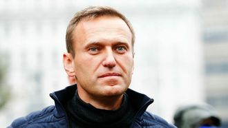 Navalny arts vermist vergiftiging Rusland