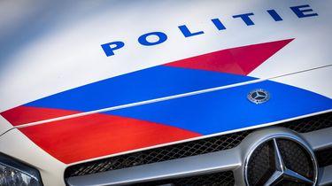 Politie neemt auto eigenwijze veelpleger in