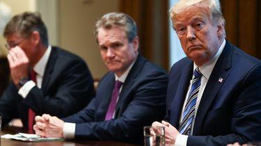 Europese media verbijsterd over maatregel Trump