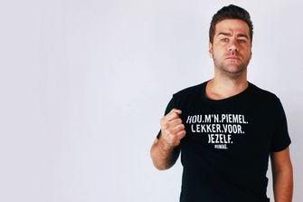 Gwen van Poorten: Hou mijn tieten voor jezelf
