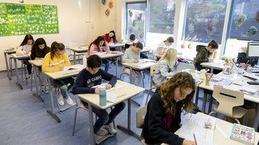 Eindtoets basisschool voortaan eerder afgenomen