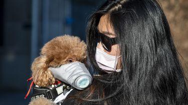 Chinese vrouw meldt bedreiging na opmerking over corona-lied