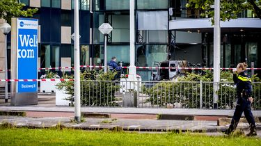 Aanslag Telegraaf gelinkt aan Caloh Wagoh en beschieting Panorama