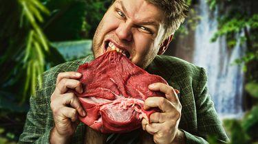 Hoeveel vlees eten we eigenlijk en wat is te veel?