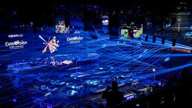 Eurovisiesongfestival, songfestival, ahoy