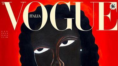 Dit is waarom de Italiaanse Vogue geen foto's zal publiceren