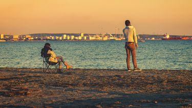Wat als romantische vakantie eindigt in scheiding?