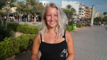 Mallorca is van ons! (2): Janell, de propper