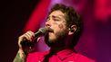 Post Malone haalt 2,5 miljoen euro op met Nirvana-covers