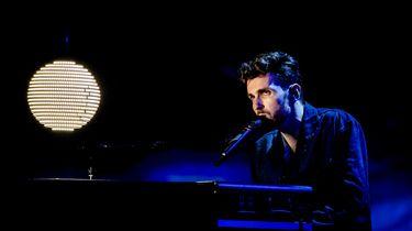 Miljoenen kijkers voor Duncan in Songfestival
