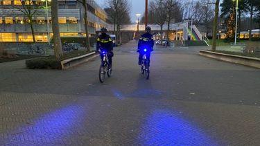 politiebikers