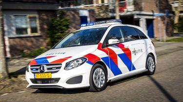 Inbreker is politieagenten nacht lang te slim af