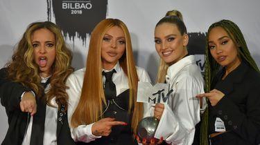 Little Mix brengt nieuw album LM5 uit