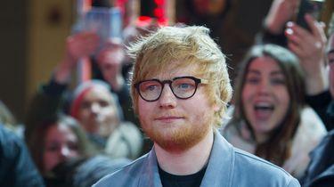 Ed Sheeran is stiekem getrouwd met zijn jeugdliefde