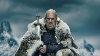 Vikings Netflix seizoen 6