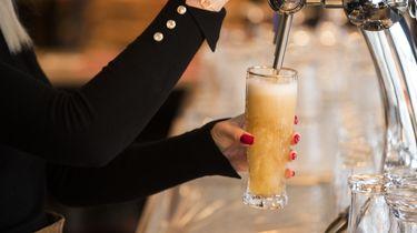 Alcoholvrij bier is steeds populairder