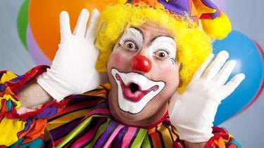 Wat doen clowns in coronatijd?