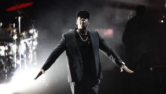 Rapper Jay-Z klaagt gevangenisbazen aan
