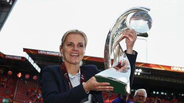 Bondscoach, Nederlands vrouwenelftal, leeuwinnen