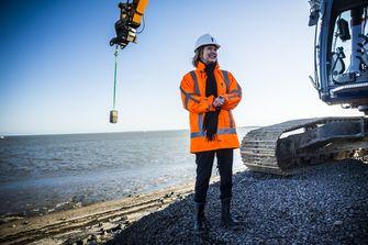 'De Afsluitdijk drie jaar dicht is doodzonde'