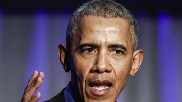 Obama keurt het besluit van Trump af. Foto: ANP