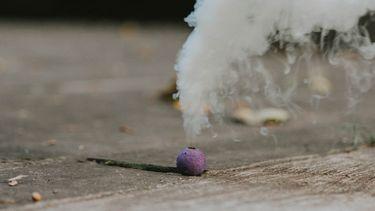rookbommetjes