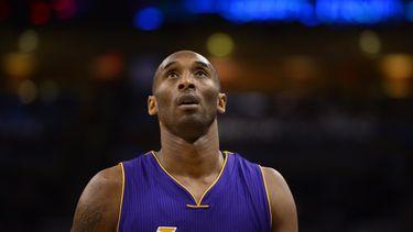 Kobe Bryant: vechter, idool, alleskunner