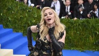 Madonna is 60 en nog niet klaar met haar muziek