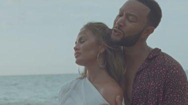 Chrissy Teigen en John Legend verliezen kindje