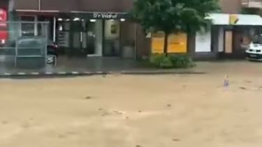 regen Maastrich Eygelshoven