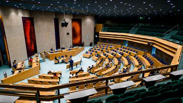 Kamer wil kenniscentrum voor nazorg coronapatiënten