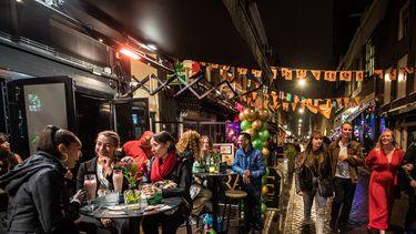 Nachtclubs willen zo snel mogelijk van toegangstesten af