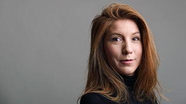 Zweedse journaliste Kim Wall. Foto: ANP