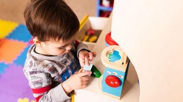 'Kinderopvang moet zo snel mogelijk weer open'