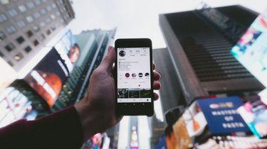 Op Instagram duiken steeds meer spam-advertenties op