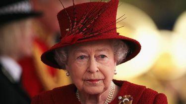 Queen Elizabeht II